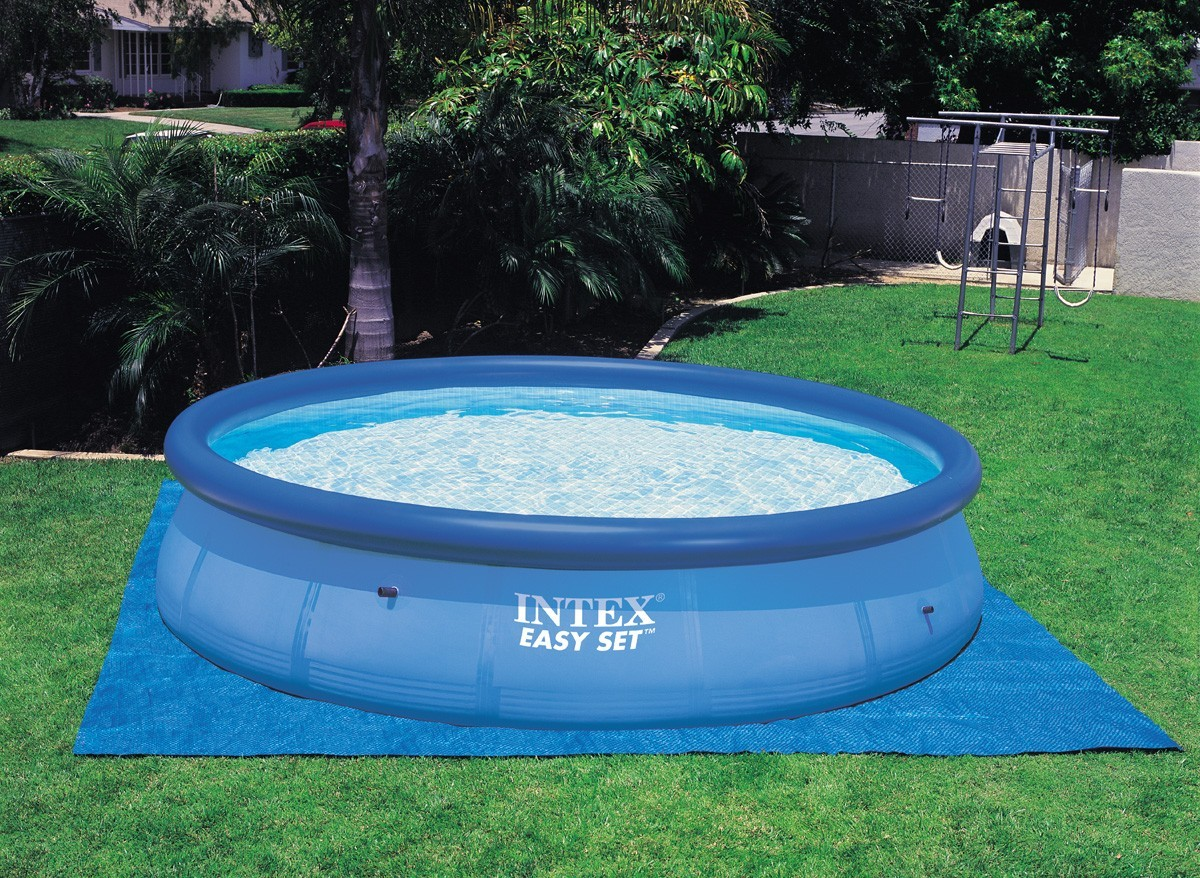tapis de sol piscine test avis